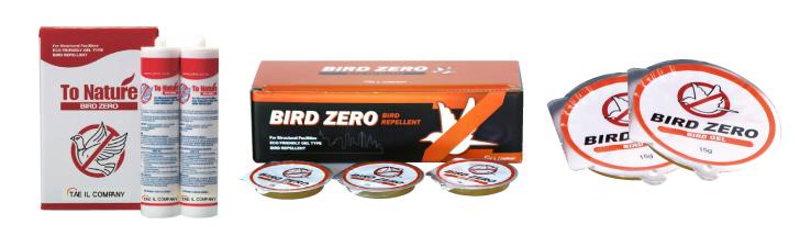 Bird Repellent Gel | TAE IL COMPANY